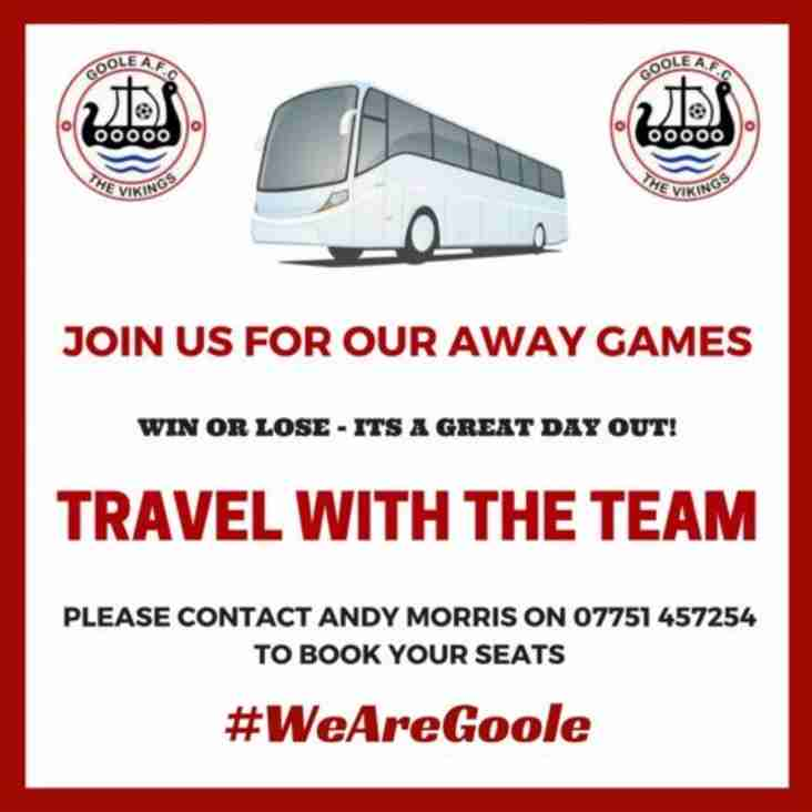 Coach To Clitheroe
