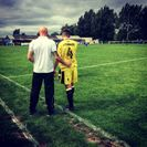 Daisy Hill FC 1 Avro FC 4