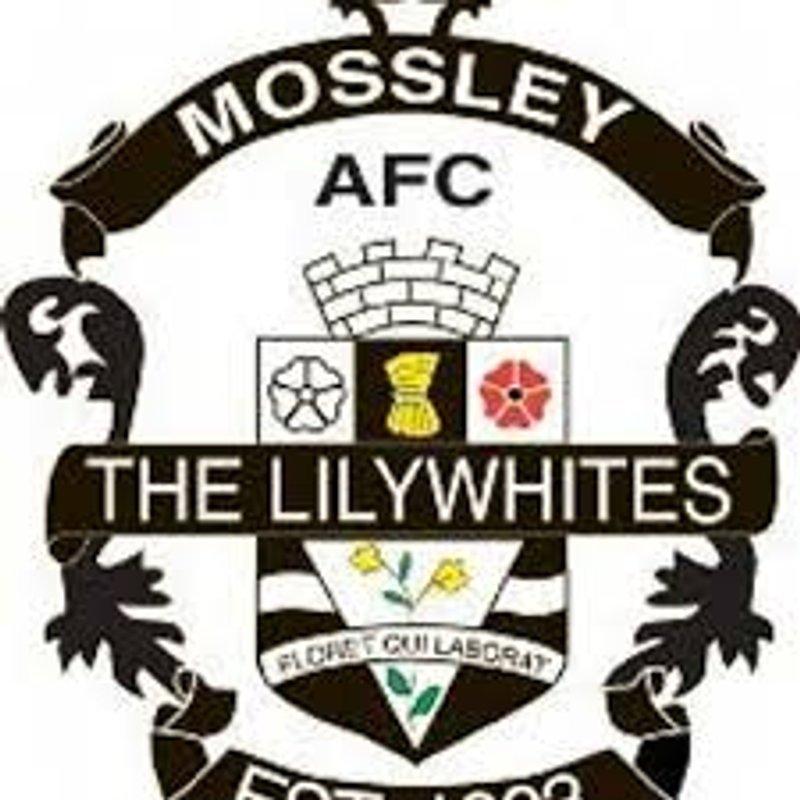 Next up -  Avro FC v Mossley AFC