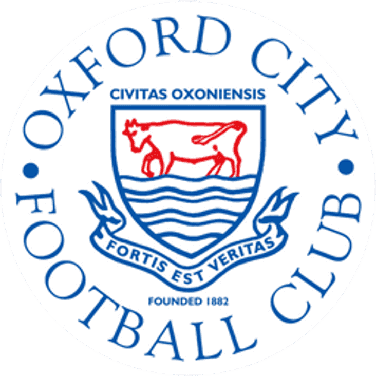 CANCELLED - Oxford City Casuals training 2nd February 2019