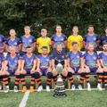 First Team beat AFC Dunstable 3 - 4