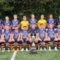 Kempston Rovers 2 - 2 Yaxley