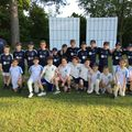 Newbury CC - Under 11 vs. Falkland CC, Berks - Under 11 - Cavaliers