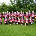 Clevedon vs. Gordano Rugby Football Club