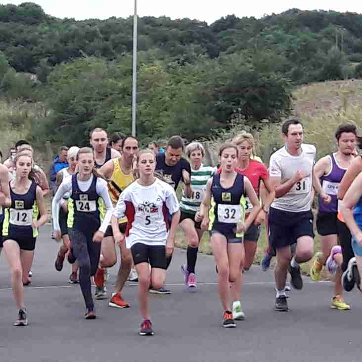 Fast & Furious 5Km series 2017 Race 2 Results