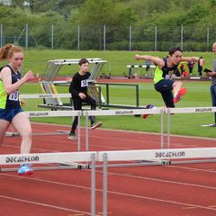 Worcs County Track & Field Championships 2018