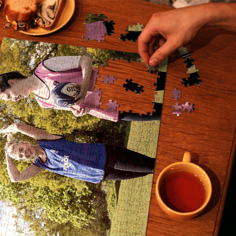 Are you the missing piece from our puzzle?