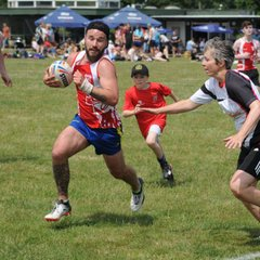 Royston festival 23rd June 2018 Essex Touch