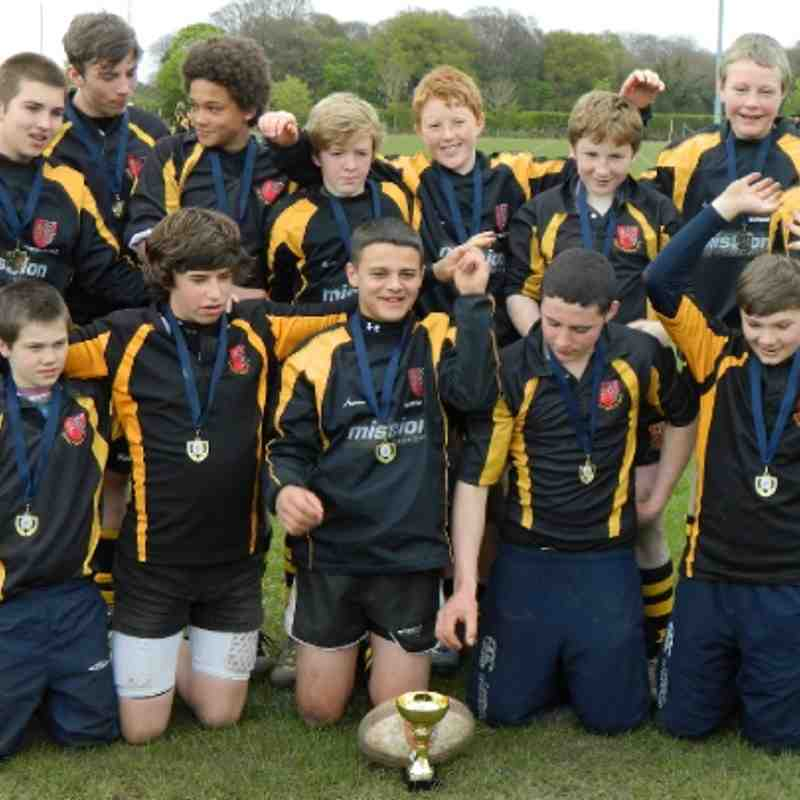 Newbury Blues Tournament 06.05.2012