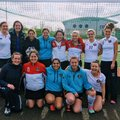 Ladies' 1st XI lose to Spencer 2 3 - 2