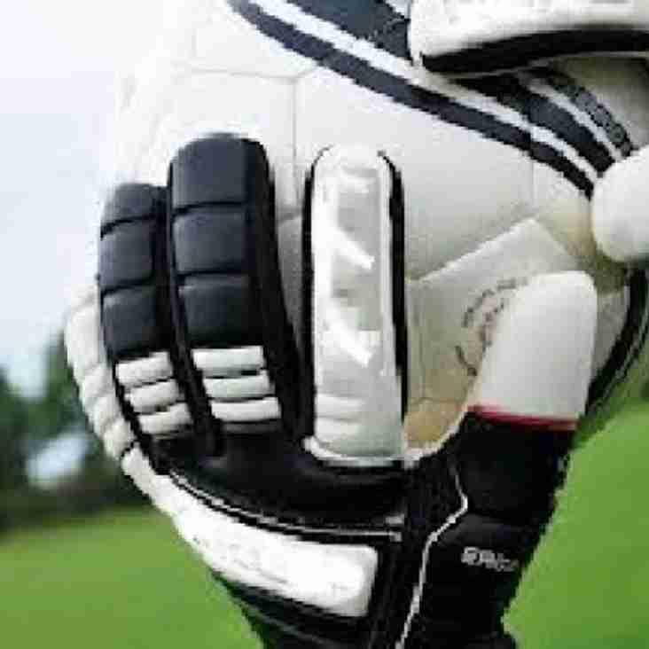 2014/15 U14 Goalkeeper Required