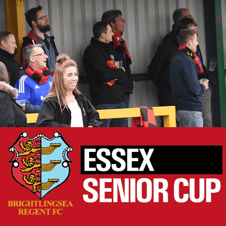 Essex Senior Cup