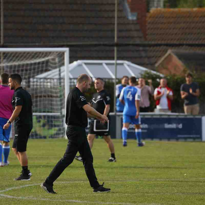 15/09/2018 Brightlingsea Regent v Tonbridge Angels