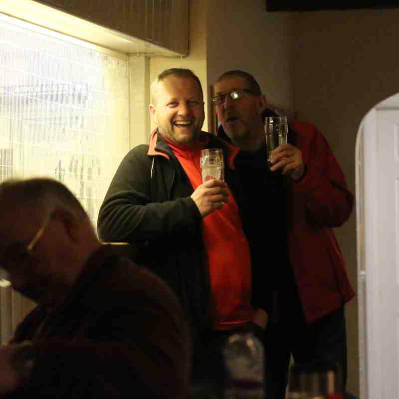 Tonbridge Angels v Brightlingsea Regent 05/01/2019