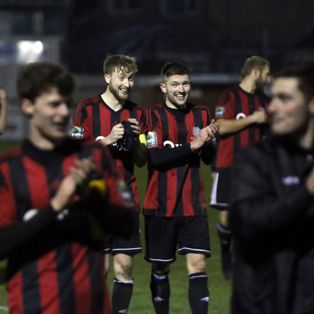 Resurgent Regent Make It 5 Home Wins On The Spin!
