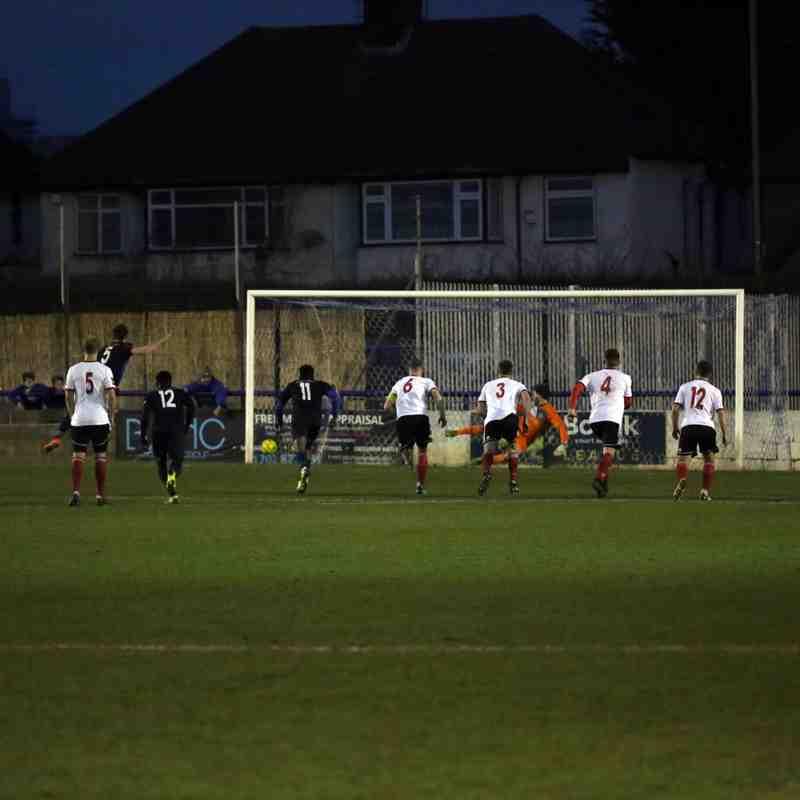 Wingate & Finchley v Brightlingsea Regent 26/01/19