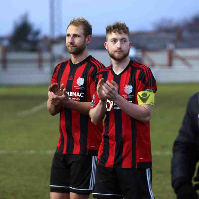 Brightlingsea Regent v Whitehawk 02/02/2019