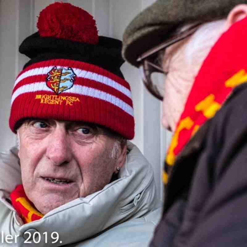 Whitehawk 02/02/2019 Shots by J.J Waller