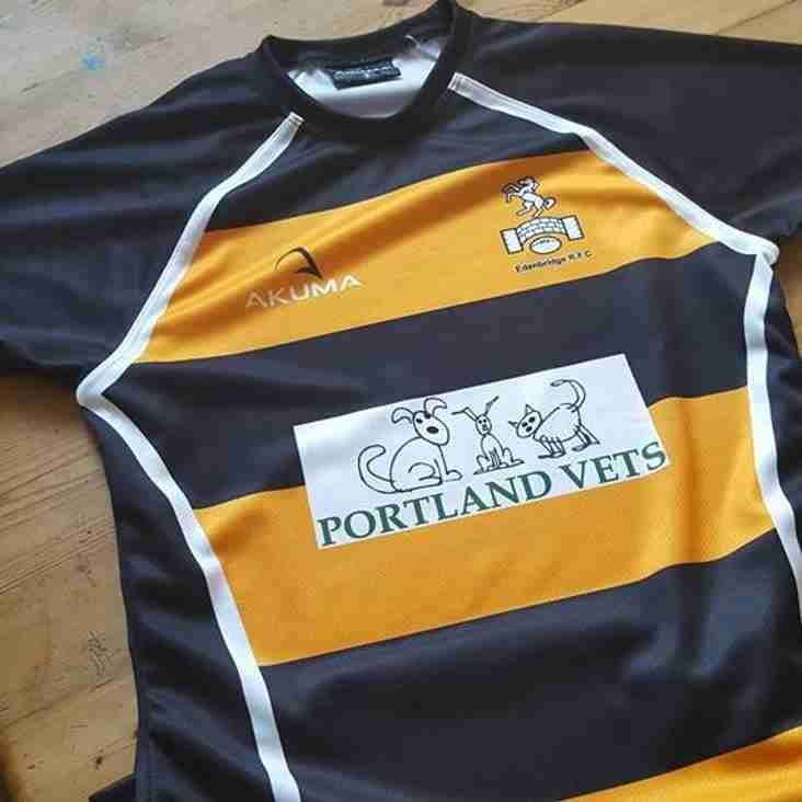 Portland Vets Renew Sponsorship