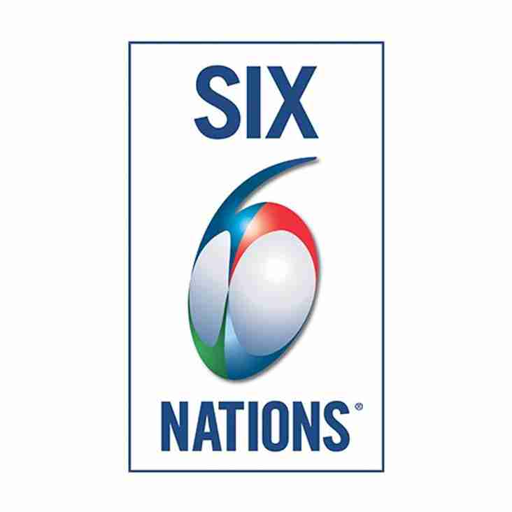 Watch Six Nations Rugby at the Merranti Pavilion