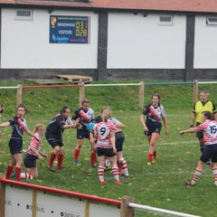 Birkenhead Game Nov 18 Part 2