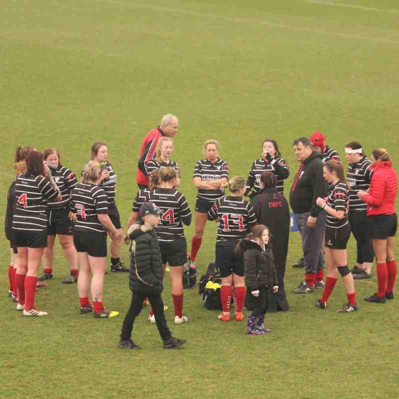 Darlington Game March 19 Prt 2