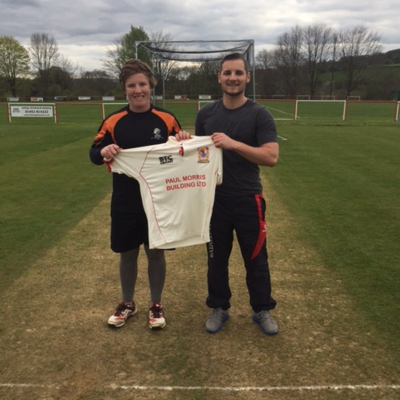 Painswick CC are pleased to announce two new signings for the upcoming season!