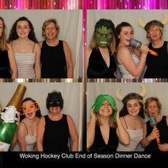 Dinner Dance 2018 Photobooth