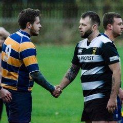 Houghton Boars v Ashington Two 10th November 2018