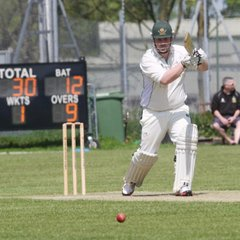 2nd XI v Didcot 1 - 14th May 2016