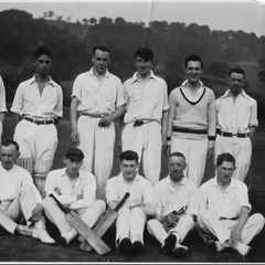 SUWCC 1920's