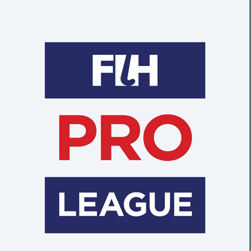 FIH Pro League: ticket ballot details