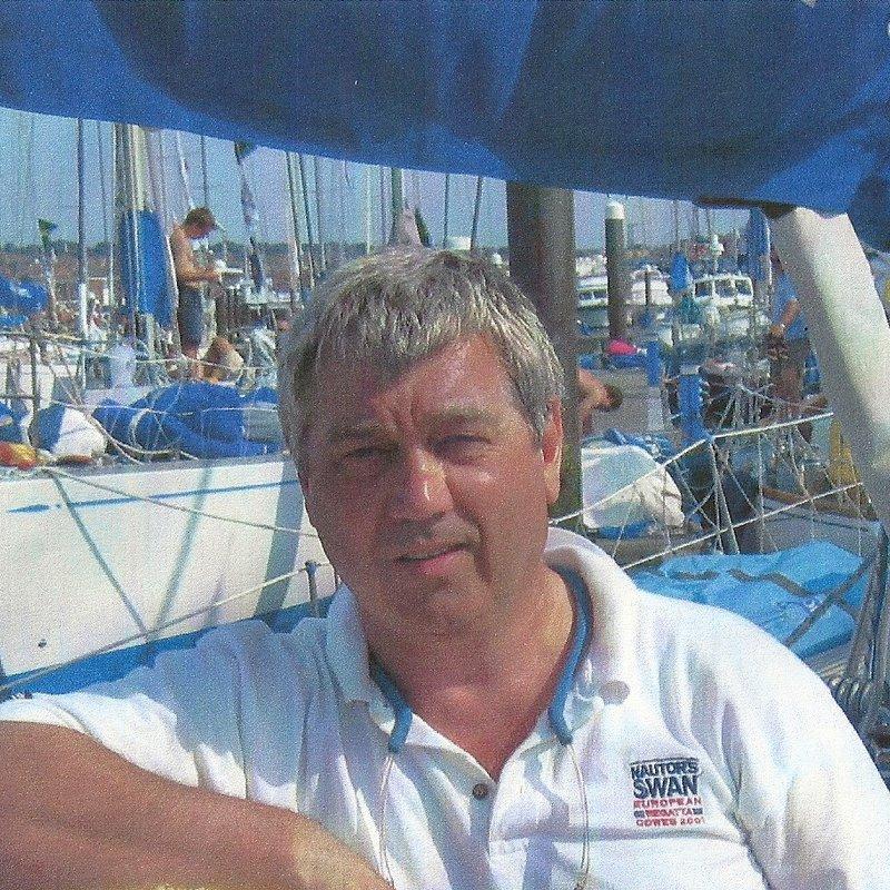 Derek Davidson