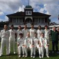 Ealing CC - 2nd XI vs. Teddington CC - 2nd XI