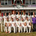 NKO Last 16- Clevedon vs. Ealing Cricket Club