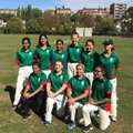 1st XI Ladies lose to North London CC - Womens 2nd XI