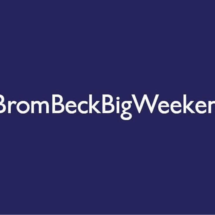 BROMBECK BIG WEEKEND