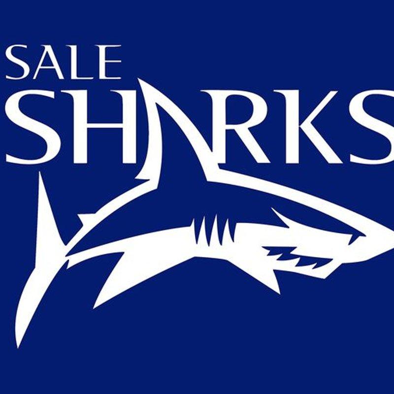 Sale Sharks season tickets