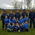 Garstang U8s vs. Mothers Day - No training