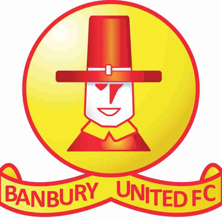 Banbury United 1 St Ives Town 2