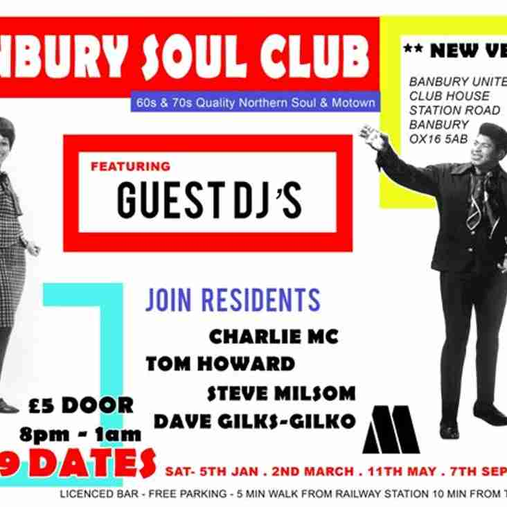 Banbury Soul Club