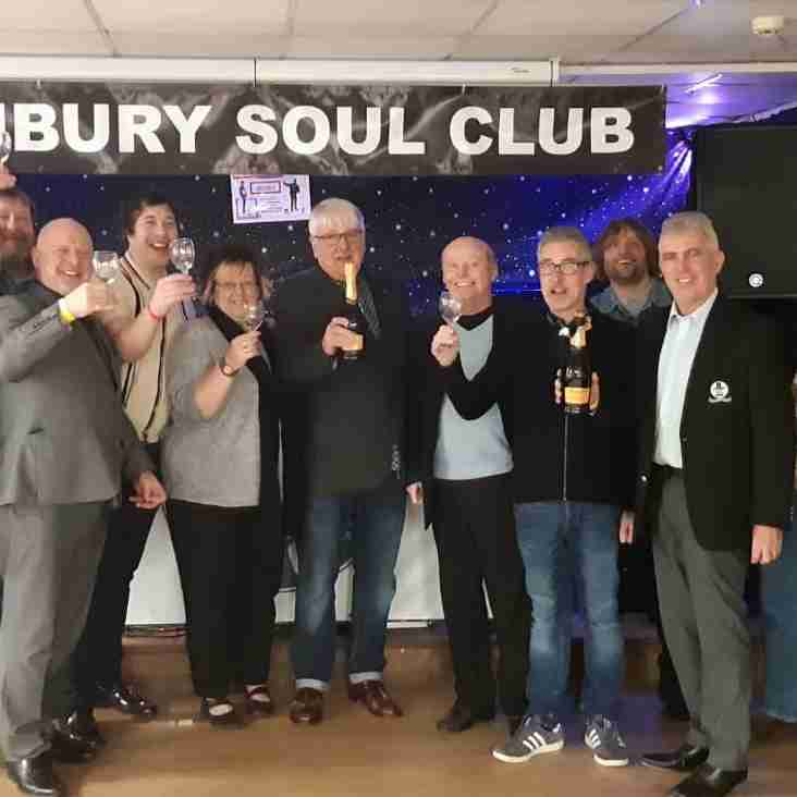 Soul Club are United
