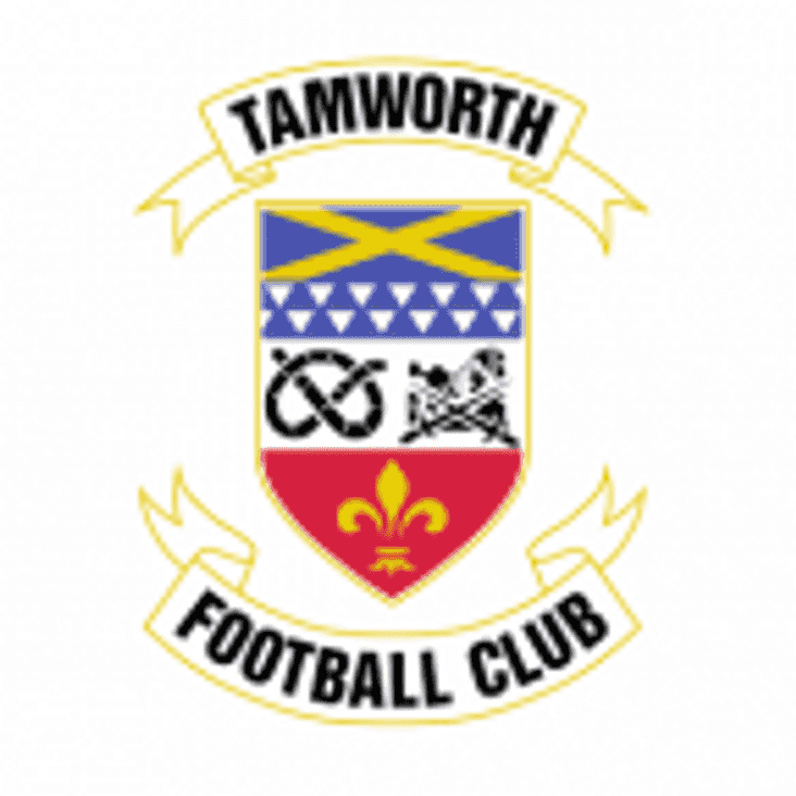 Odds for Tamworth game