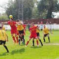 Match report – Alvechurch 1 Banbury United 1