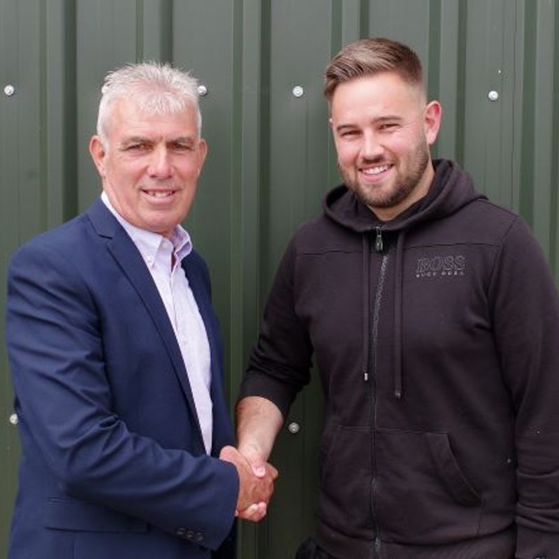 Development Team Manager appointed