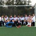 Reigate Priory Polecats U16B 2 vs. Bromley and Beckenham Boys U16 D