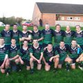 Clogher Valley 2nds beat CIYMS 2 31 - 29