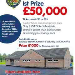 Big Draw £50000 prize