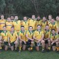 ASSOCIATES CELEBRATE HERITAGE ROUND WITH A TOP OF THE TABLE WIN