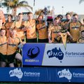 ASSOCIATES CLAIM PREMIERSHIP DIVISION TITLE